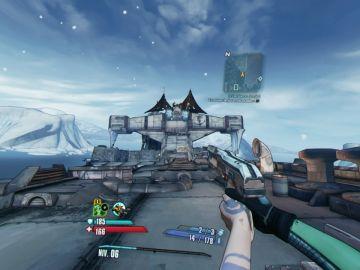 Immagine -4 del gioco Borderlands 2 VR per PlayStation 4