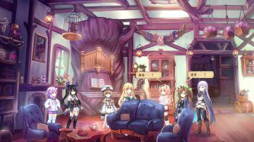 Immagine -4 del gioco Super Neptunia RPG per Nintendo Switch
