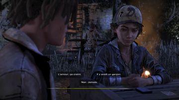 Immagine -1 del gioco The Walking Dead: The Final Season - Episode 1 per Nintendo Switch