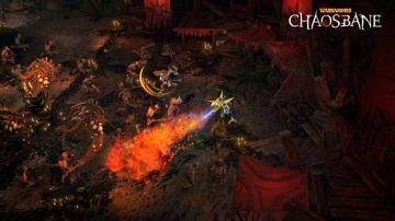 Immagine -5 del gioco Warhammer: Chaosbane per PlayStation 4