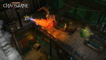 Immagine -4 del gioco Warhammer: Chaosbane per PlayStation 4