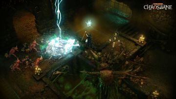 Immagine -2 del gioco Warhammer: Chaosbane per Xbox One