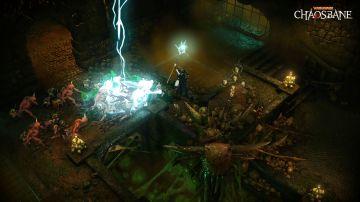 Immagine -2 del gioco Warhammer: Chaosbane per PlayStation 4