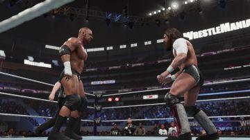 Immagine -3 del gioco WWE 2K19 per Xbox One
