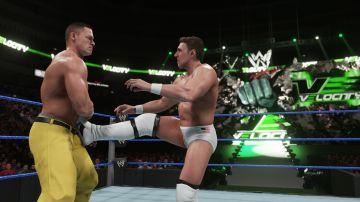 Immagine -1 del gioco WWE 2K19 per PlayStation 4