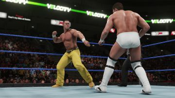 Immagine -4 del gioco WWE 2K19 per Xbox One