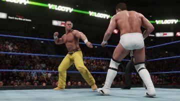 Immagine -4 del gioco WWE 2K19 per PlayStation 4