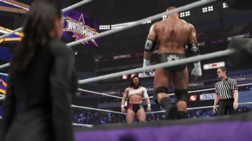Immagine -5 del gioco WWE 2K19 per PlayStation 4