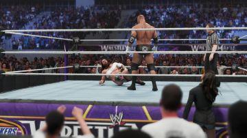 Immagine -10 del gioco WWE 2K19 per PlayStation 4