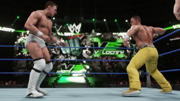 Immagine -1 del gioco WWE 2K19 per Xbox One