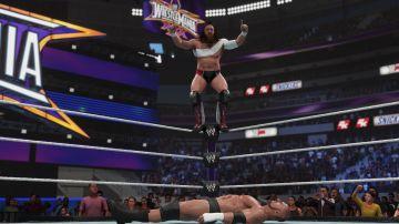 Immagine -3 del gioco WWE 2K19 per PlayStation 4