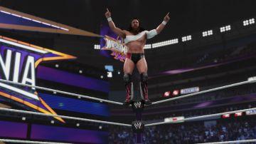 Immagine -11 del gioco WWE 2K19 per Xbox One