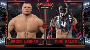 Immagine -9 del gioco WWE 2K17 per Xbox One