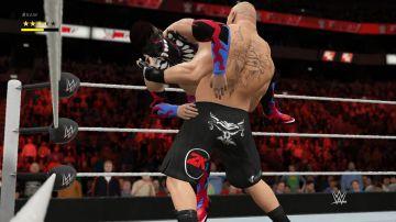Immagine -11 del gioco WWE 2K17 per Xbox One