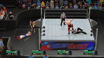 Immagine -10 del gioco WWE 2K17 per Xbox One