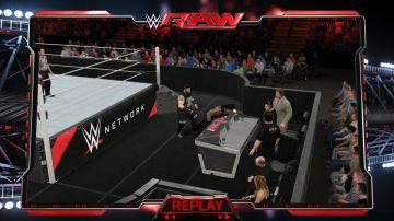 Immagine -6 del gioco WWE 2K17 per Xbox One