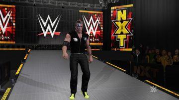 Immagine -8 del gioco WWE 2K17 per Xbox One