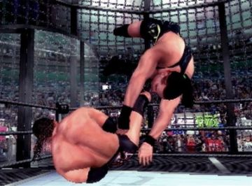 Immagine -5 del gioco WWE Smackdown! Here comes the pain per PlayStation 2