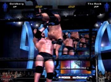 Immagine -4 del gioco WWE Smackdown! Here comes the pain per PlayStation 2