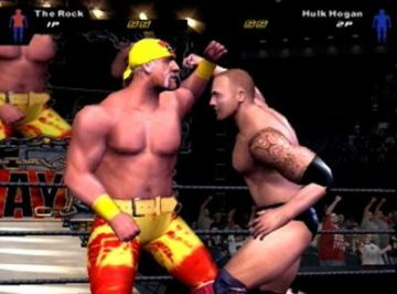 Immagine -3 del gioco WWE Smackdown! Here comes the pain per PlayStation 2