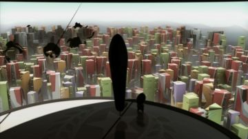 Immagine -6 del gioco de Blob 2 per PlayStation 3