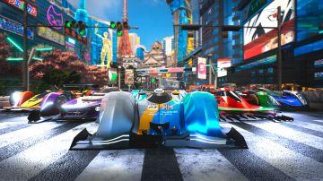 Immagine -4 del gioco Xenon Racer per Nintendo Switch