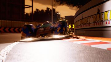 Immagine -3 del gioco Xenon Racer per PlayStation 4