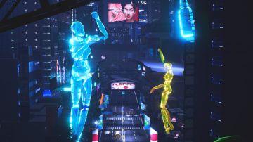 Immagine -2 del gioco Xenon Racer per PlayStation 4