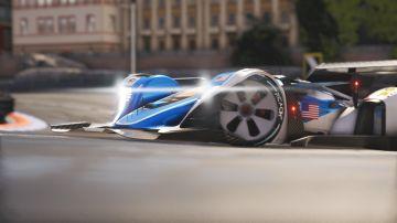 Immagine -5 del gioco Xenon Racer per PlayStation 4