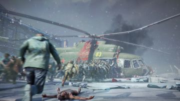 Immagine 0 del gioco World War Z per Xbox One