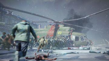 Immagine 0 del gioco World War Z per PlayStation 4