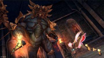 Immagine -15 del gioco Ys IX: Monstrum Nox per PlayStation 4