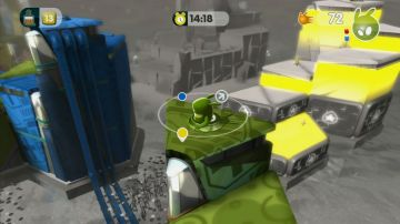 Immagine -7 del gioco de Blob 2 per PlayStation 3