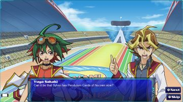 Immagine -2 del gioco Yu-Gi-Oh! Legacy of the Duelist: Link Evolution per Nintendo Switch