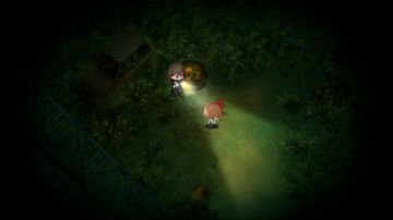 Immagine 0 del gioco Yomawari: The Long Night Collection per Nintendo Switch