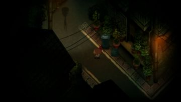 Immagine -2 del gioco Yomawari: The Long Night Collection per Nintendo Switch