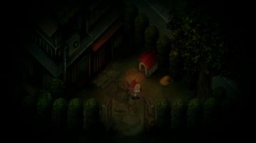 Immagine -3 del gioco Yomawari: The Long Night Collection per Nintendo Switch