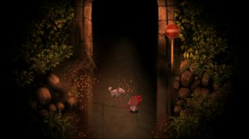 Immagine -5 del gioco Yomawari: The Long Night Collection per Nintendo Switch