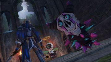 Immagine -4 del gioco Ys IX: Monstrum Nox per Nintendo Switch