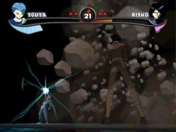 Immagine -16 del gioco Yu Yu Hakusho: Dark tournament per PlayStation 2