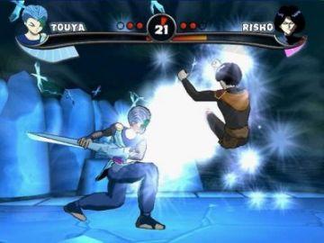 Immagine -13 del gioco Yu Yu Hakusho: Dark tournament per PlayStation 2