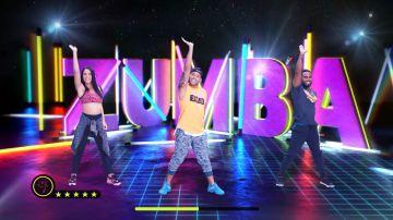 Immagine -1 del gioco Zumba Burn it Up! per Nintendo Switch
