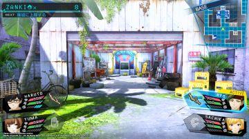 Immagine -1 del gioco Zanki Zero: Last Beginning per PlayStation 4