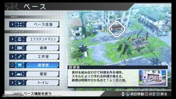 Immagine -2 del gioco Zanki Zero: Last Beginning per PlayStation 4