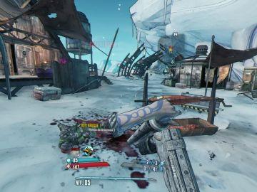 Immagine -5 del gioco Borderlands 2 VR per PlayStation 4