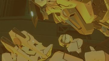 Immagine -5 del gioco Zone Of The Enders: The 2nd - M∀RS per Playstation 4