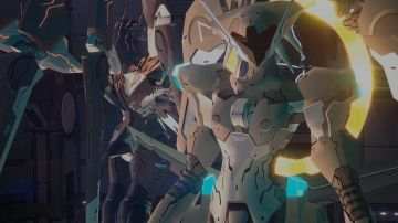 Immagine -2 del gioco Zone Of The Enders: The 2nd - M∀RS per Playstation 4
