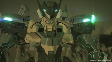 Immagine -1 del gioco Zone Of The Enders: The 2nd - M∀RS per Playstation 4