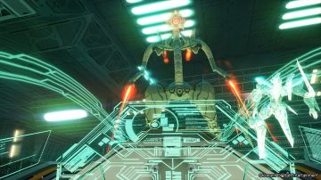 Immagine -4 del gioco Zone Of The Enders: The 2nd - M∀RS per Playstation 4