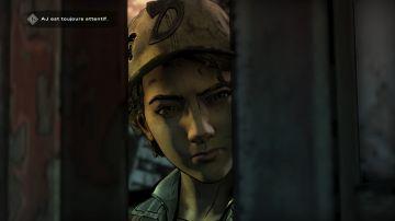 Immagine -5 del gioco The Walking Dead: The Final Season - Episode 1 per Nintendo Switch